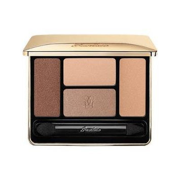 Guerlain Ecrin 4 Couleurs Long Lasting Eyeshadow - #503 Les Tendres 7.2g/0.25oz