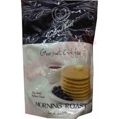 Boston's Best Gourmet Coffee Morning Roast 12oz.