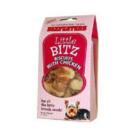 Beefeaters Little Bitz Biscuits with Chicken