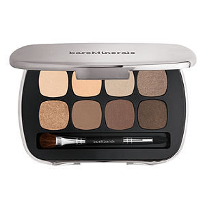 Bare Escentuals bare Minerals 'READY 8.0 - The Bare Neutrals' Eyeshadow Palette