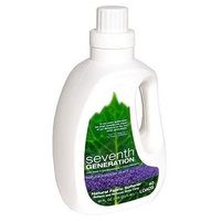 Seventh Generation Laundry - Fabric Softener, Blue Eucalyptus & Lavender (40 loads) 40 fl. oz
