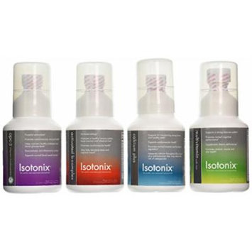 Isotonix Daily Essentials Kit with Iron