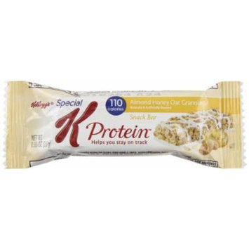 Special K Protein Almond Honey Oat Bar, .95 oz, 5 Count