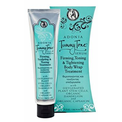 Adonia Tummy Tone Firming and Toning Body Wrap Treatment