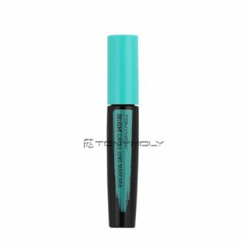 Tonymoly Delight Circle Lens Mascara #02 Curing Brush