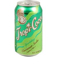 Tropi-Cola Sparkling Coconut Soda