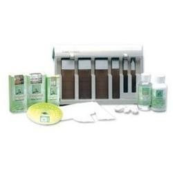clean + easy Basic Waxing Kit