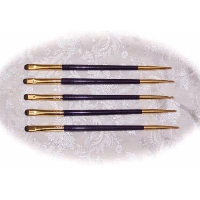 tarte Double Ended Precise EyeLiner Smudger Brush