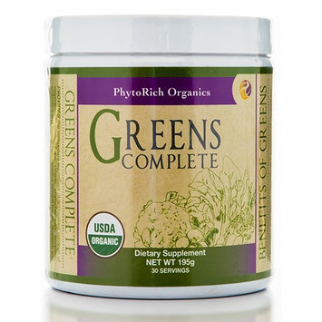 PhytoRich Greens Complete 195 gms by PhytoRich