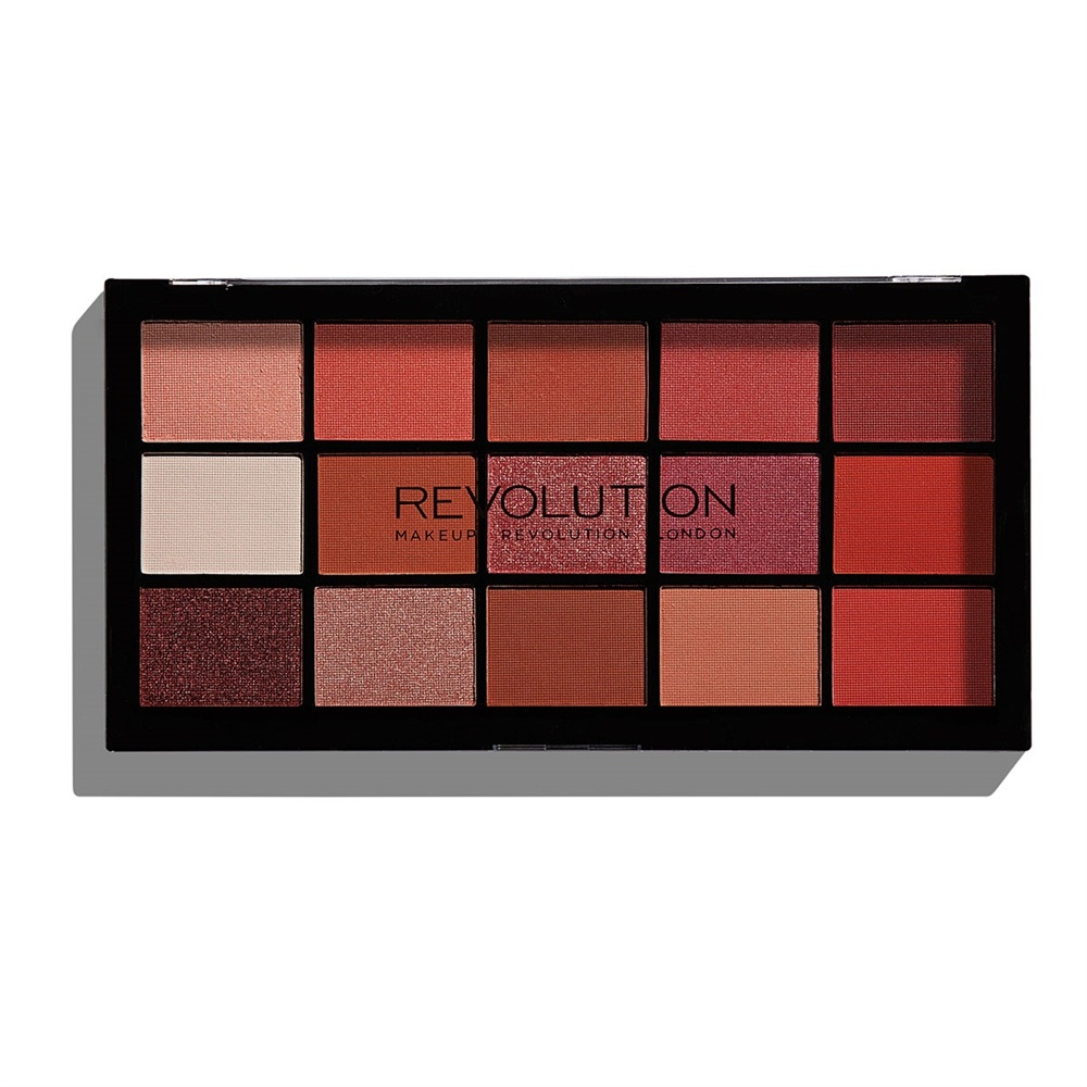 Revolution Beauty Re-Loaded Palette