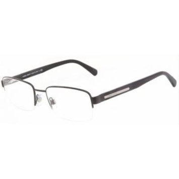 GIORGIO ARMANI Eyeglasses AR 5020 3001 Matte Black 55MM