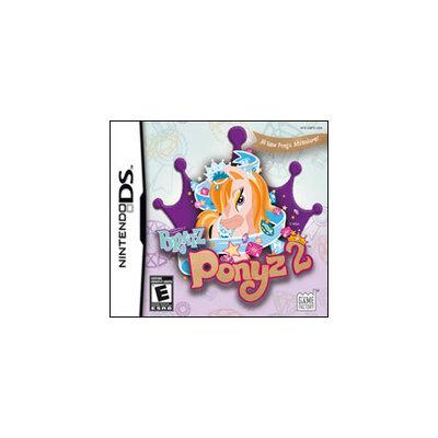Game Factory Bratz Ponyz 2