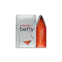 Betty Beauty Hair Dye - Auburn