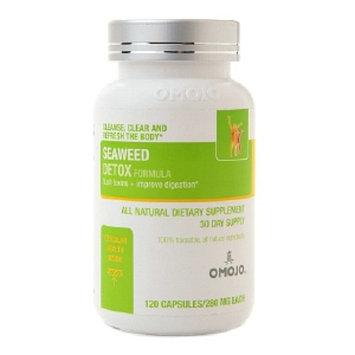 Omojo Seaweed Detox Formula 280 mg