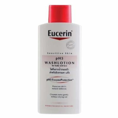 Eucerin pH5 Wash Lotion Extra Gentle Clean 400ml