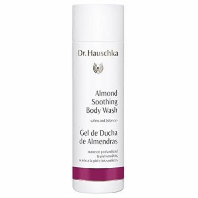 Dr. Hauschka Skin Care Body Wash - Almond Soothing - 6.7 oz