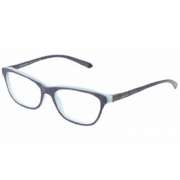 Eyeglasses Tiffany 0TF2078 8165 BLUE/SHOT/BLUE