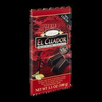 Rausch El Cuador 70% Cocoa Premium Dark Chocolate Bar