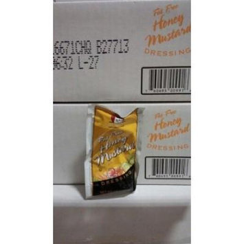 Chef's Quality: Fat Free Honey Mustard 1.5 Oz. (120 Packets)