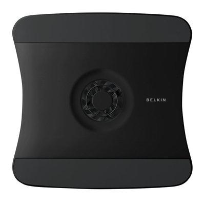 Belkin F5l001-BLK Laptop Cooling Pad, Black