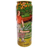 Arizona Peach Sweet Tea Lemonade, 23 Ounce (Pack of 24)
