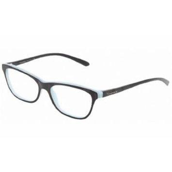 Eyeglasses Tiffany 0TF2078 8163 BLACK/SHOT/BLUE