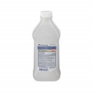 MEDIQUE 26811 Isopropyl Rubbing Alcohol, Bottle,16 oz.