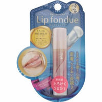 Rohto Mentholatum Lip Fondue - Royal Berry