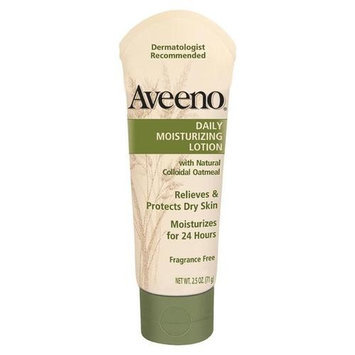 Aveeno Daily Moisturizing Lotion with Oatmeal