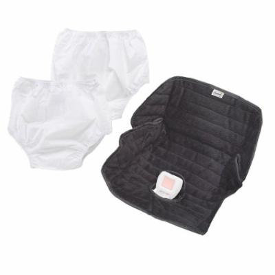 Gerber Waterproof Training Pants with Piddle Pad Car Seat Liner, 0 -3 Months