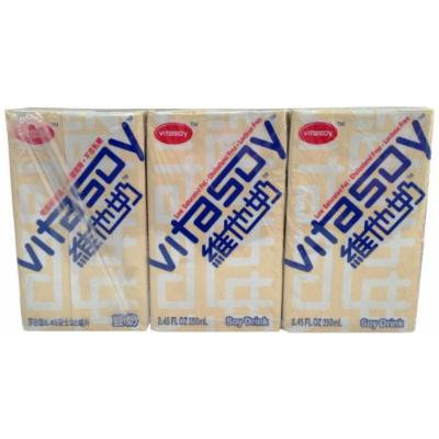 Vitasoy Soy Drink, 8.45 Ounce