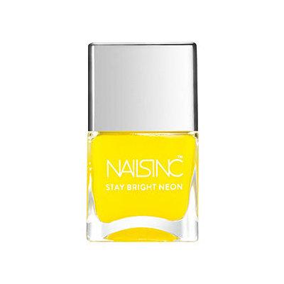 Nails Inc. Neon Nail Polish