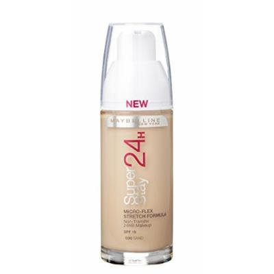Maybelline Super Stay 24h Foundation