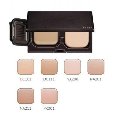 Albion Excia Al Moist Emulsion Compact VX with Case (NA201)