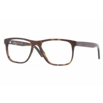 VERSACE Eyeglasses VE 3162 108 Havana 54MM