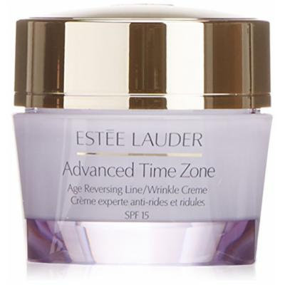Estee Lauder SPF 15 Dry Skin Advanced Time Zone Age Reversing Line Wrinkle Creme, 1.7 Ounce