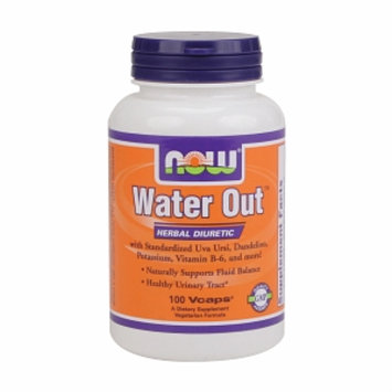 NOW Foods Water-Out