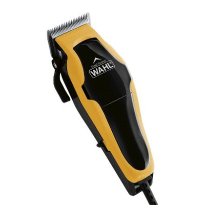 Wahl Wah Clip n Groom Hair Clipper-Trimmer