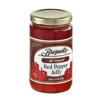 Braswell's All Natural Red Pepper Jelly