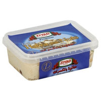 Ziyad Halva with Nuts, 12.34-Ounce (Pack of 6)