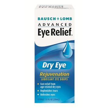 Advanced Eye Relief Lubricant Eye Drops