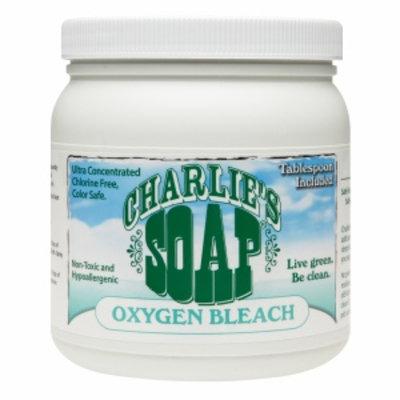 Charlie's Soap Oxygen Bleach, 40 oz
