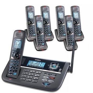 Uniden DECT4086-7 DECT 6.0 2 Line Cordless Phone System