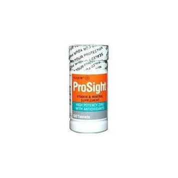 [3 PACK] PROSIGHT® 120 CT TABLETS *COMPARE TO THE ACTIVE INGREDIENTS IN OCUVITE® & SAVE!!*