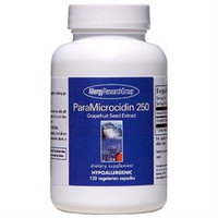 Allergy Research nutricology Allergy Research Group Paramicrocidin - 250 mg - 120 Capsules