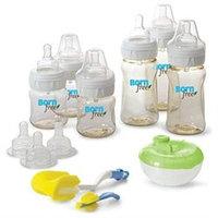 Born FreeA Classic Bottle Gift Set