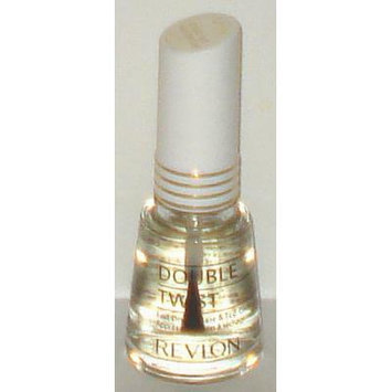 Revlon Double Twist Base & Top Coat