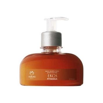 Natura Ekos Hands Liquid Soap Pitanga Made in Brazil Natural Oil
