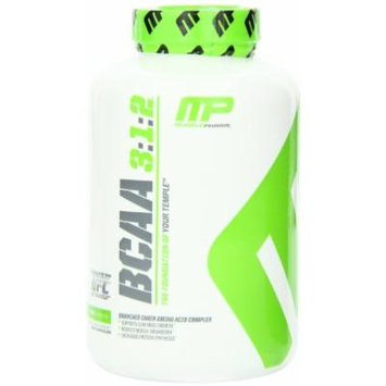 MusclePharm BCAA 240 Ct. 2 Pack
