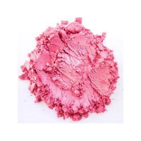 Glamour My Eyes Mineral Eyeshadow - Pink Shimmer - Large